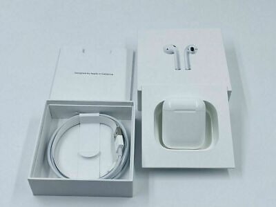 $ CDN74.70 • Buy NEW!  AirPods 2nd Generation Bluetooth Wireless Earbuds With Charging Case