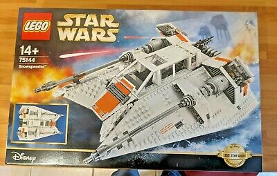 £215 • Buy Lego Star Wars 75144 Ucs Snow Speeder New Boxed Sealed Retired Rare