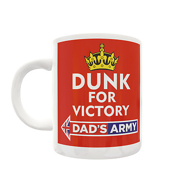 £9.99 • Buy 141 - Funny Rude Novelty Mug Dunk For Victory..............100's To Choose From