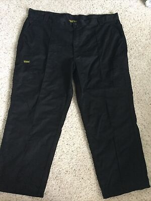 £2 • Buy Site King Work Trousers 46 Waist New Without Tags
