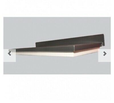 £150 • Buy Front Door Canopy GRP Brand New Un-used 1570mm Wide X 570mm With Fixings