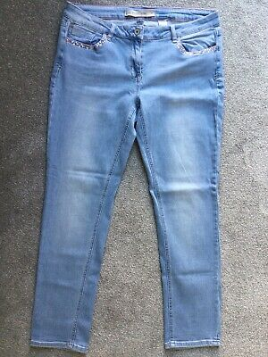 £2.50 • Buy Next Relaxed Jeans Size 14R
