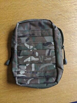 £10 • Buy Mtp Molle Utility Pouch