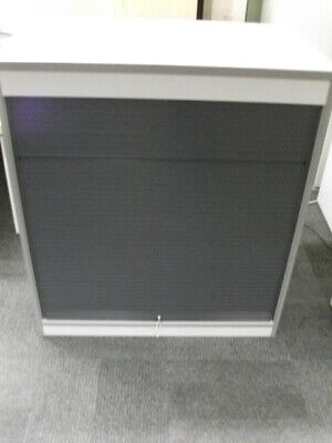 £80 • Buy Wave Shaped Office Table Or Desk . Brand - Mezzo . Adjustable Height