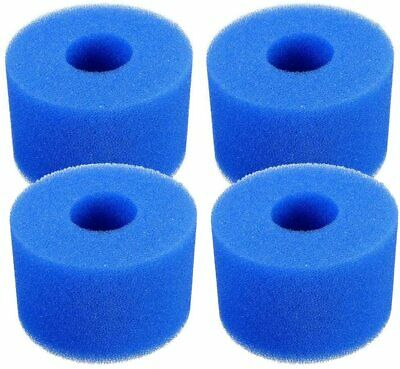 £13.99 • Buy Lazy Hot Tub Spa Pool Tetra Pack Cartridge Filters S1 Miami Vegas  Pack Of 4