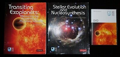 £90 • Buy S382 Astrophysics Open University Books + DVD VERY GOOD CURRENT COURSE MATERIAL
