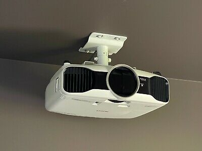 AU415 • Buy Epson Home Cinema Projector Model : EH-TW8100. Full HD Including 3D Glasses
