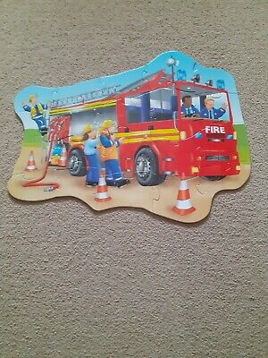 £5.50 • Buy Orchard Toys Big Fire Engine Jigsaw Puzzle