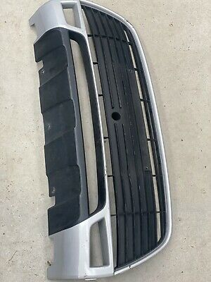 AU140 • Buy Ford Territory SY2 Ghia Turbo 2009-2010 Lower Front Grill