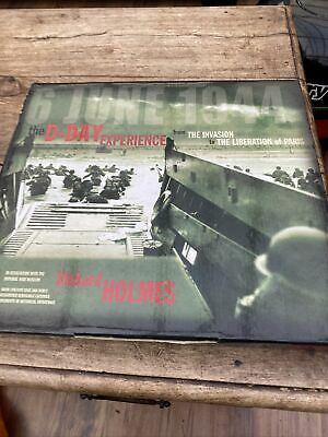 £4.50 • Buy D-day Experience (book & Facsimile Documents)