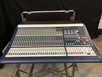 £854.95 • Buy Soundcraft MH-2 32 Channel Mixer