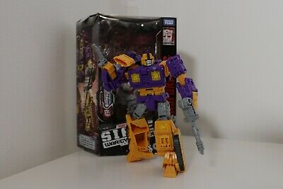 £15 • Buy Transformers Generations War For Cybertron Siege Deluxe Class Impactor