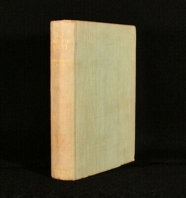 £162.50 • Buy 1931 All Passion Spent Vita Sackville-West Hogarth Press First Edition