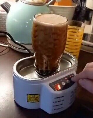 £38.99 • Buy Ultrasonic Machine For Guinness Surger Cans