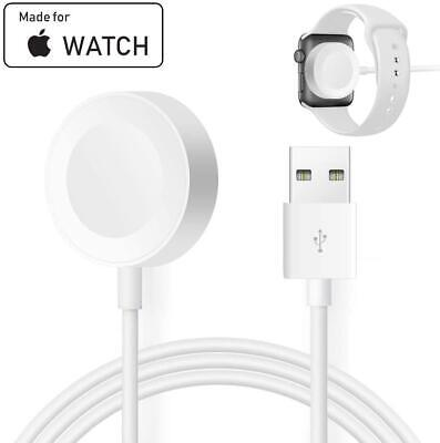 $ CDN9.27 • Buy Brand New Magnetic Apple Watch Charger For Series 1 2 3 4 38  40  42  44  IWatch