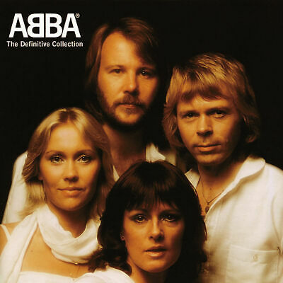 £14.32 • Buy ABBA - Definitive Collection