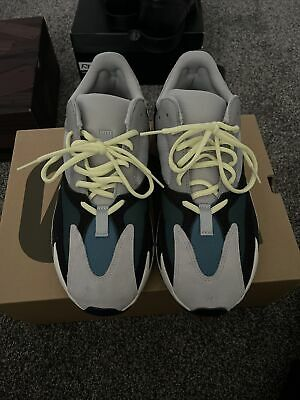 $ CDN669.93 • Buy Adidas Yeezy Boost 700 V1 Wave Runner 2017 Size 11 Preowned