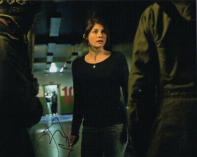 £49.99 • Buy JODIE WHITTAKER Signed 10X8 Photo ATTACK THE BLOCK & DR WHO COA