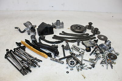 $25 • Buy 06-16 Suzuki Boulevard M109r Vzr1800 Engine Parts And Hardware Nuts Bolts
