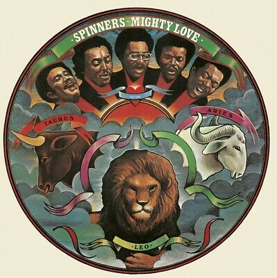 £18.99 • Buy The Spinners - Mighty Love