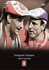 £14.99 • Buy 1989 FA Cup Final Liverpool FC V Everton DVD NEW SEALED