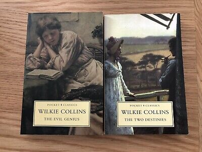 £12 • Buy Wilkie Collins Books