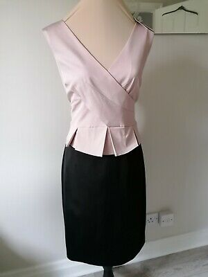 AU46.10 • Buy Ladies Phase Eight Special Occasion Dress Size 16 Bnwt.