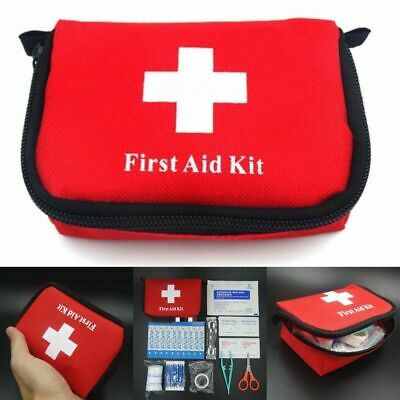 $ CDN10.73 • Buy 11pcs For Zip Stitch Laceration Kits First Aid Kit Medical Survival Bag Home New