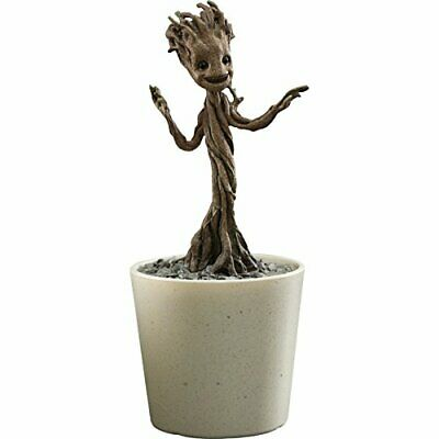 $ CDN216.47 • Buy Hot Toys Marvel Guardians Of The Galaxy Movie Masterpiece Little Groot