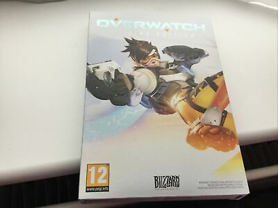AU0.92 • Buy Overwatch Game For Windows PC