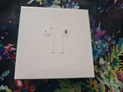 $ CDN79.05 • Buy New Original Apple AirPods 2nd Generation With Wireless Charging Case White