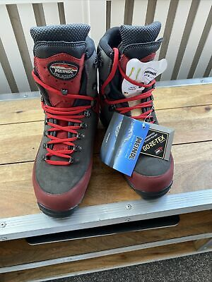 £120 • Buy Meindl Airstream Chainsaw Boots 8 (42) Rrp £275