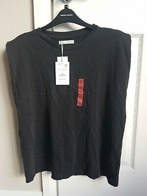 AU5.72 • Buy Pull And Bear T Shirt Size M