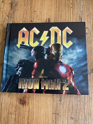 £1.99 • Buy AC/DC Iron Man 2 Soundtrack - CD - Best Of Greatest Hits - Highway To Hell