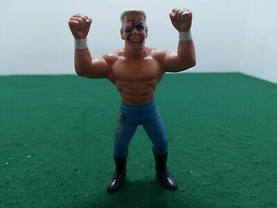£0.99 • Buy WCW Vintage Sting Action Figure