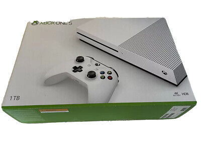 AU140 • Buy Xbox One S 1tb Console With Controller