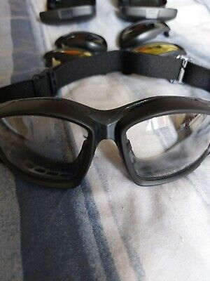 £10 • Buy Airsoft Goggles Ess