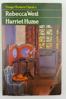 £2.30 • Buy Harriet Hume By Rebecca West, Virago Modern Classics, Paperback, 1980