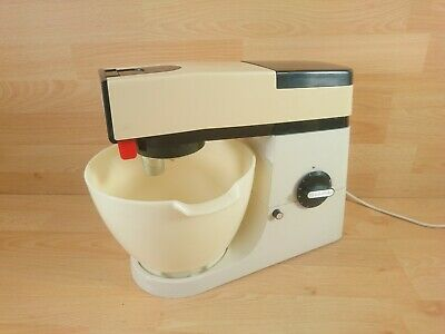 £39.99 • Buy Kenwood Chef A901 Mixer Heavy Duty White Bowl Mixing