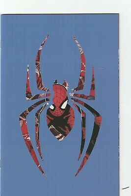 £7.12 • Buy NON-STOP SPIDER-MAN #1 NM++ 9.8  Variant Edition W/ Extra Cover DIE-CUT