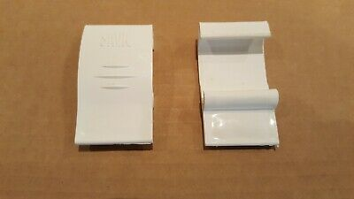 £11.98 • Buy Savic Hamster  Cage,  2 X Side Clips. White. Only  £11.98.  L@@K.