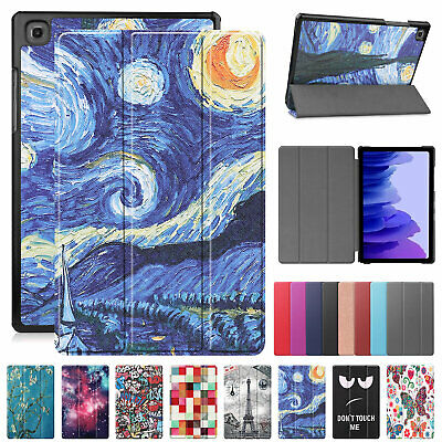 AU22.39 • Buy For Samsung Galaxy Tab A7 10.4 SM-T500/T505 Smart Flip Leather Tablet Case Cover
