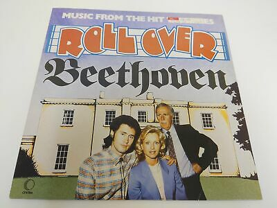 £8 • Buy Various – Music From The Hit T.V. Series Roll Over Beethoven