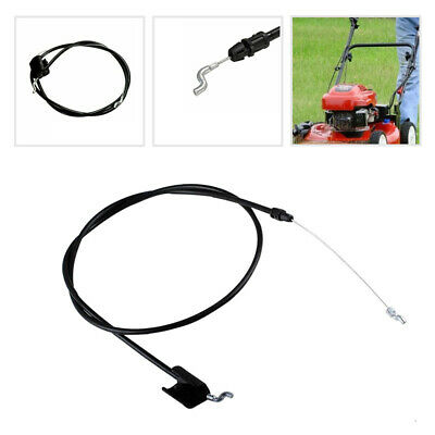 £6.11 • Buy Universal Lawn Mower Throttle Pull Control Cable Electric Petrol Replacement
