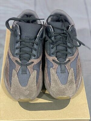 $ CDN248.94 • Buy Size 9- Adidas Yeezy Boost 700 Mauve With Box 100% Authentic