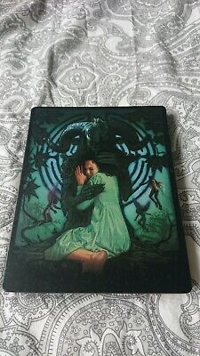 £35 • Buy Pan's Labyrinth - Limited Edition Blu-ray Steelbook