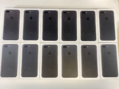 $ CDN56.64 • Buy LOT Of 12 Empty Boxes For IPhone 7 Plus L1