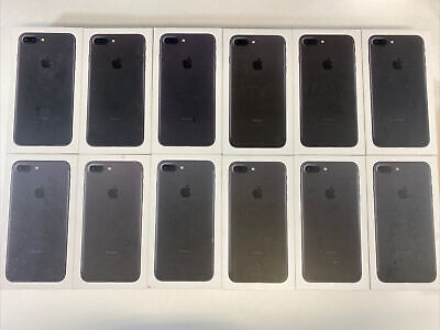 $ CDN56.64 • Buy LOT Of 12 Empty Boxes For IPhone 7 Plus L3
