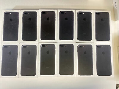 $ CDN47.82 • Buy LOT Of 12 Empty Boxes For IPhone 7 Plus L7