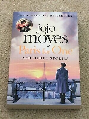 AU9 • Buy Paris For One And Other Stories By Jojo Moyes